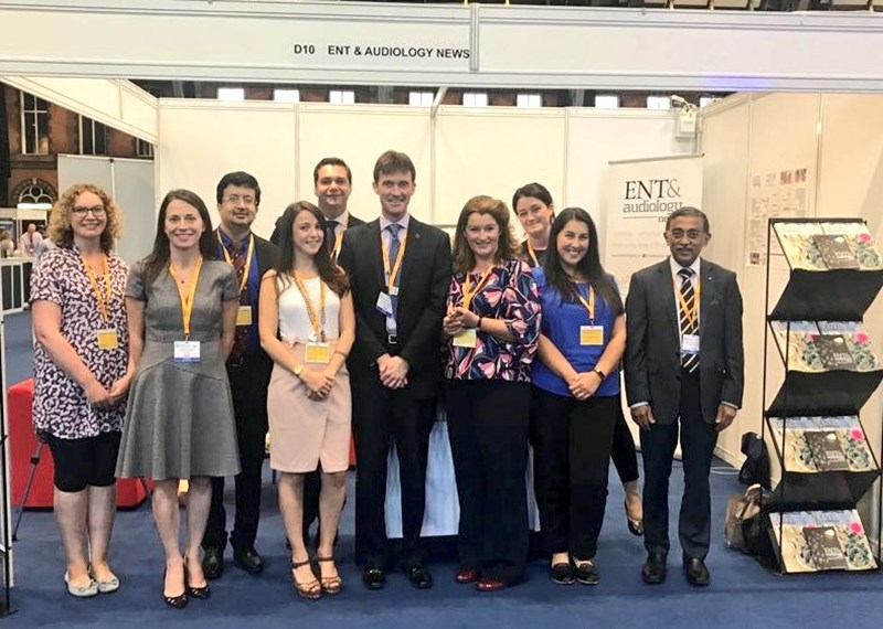 The ENT& Audiology News team have loved catching up with everyone these past few days at BACO2018 .jpg