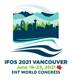 IFOS 2021 Conference Logo