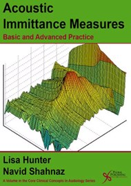 Acoustic Immittance Measures book cover