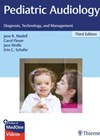 Pediatric Audiology journal cover