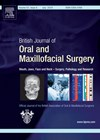 British Journal of Oral and Maxillofacial Surgery cover