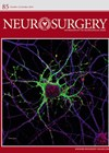 Neurosurgery cover image