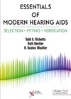 Essentials of Modern Hearing Aids Selection, Fitting, Verification image