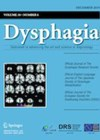 Dysphagia journal cover image