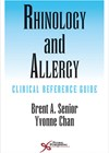 Rhinology and Allergy book cover image