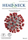 Head and Neck journal front cover image