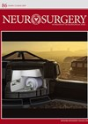 Neurosurgery front cover image