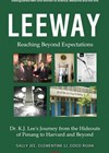 Leeway: Reaching Beyond Expectations book cover photo.