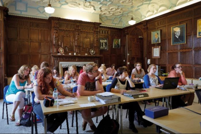 Educational audiologists: adding value, bridging gaps | ENT ...