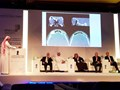 Panel discussion moderated by Prof Ali Alamri, KSA, EROC 2018